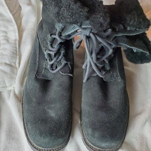 LL BEAN Womens Size 8 Everyday Classic Style Boots